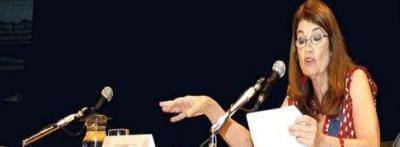 María Luisa Blanco: ´Practico nudismo pero me siento más cómoda en Maspalomas´
