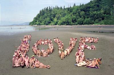 Conoce las 10 mejores playas nudistas
