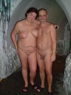 Miguel y Ana