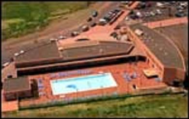 Nuevo Centro Nudista (Pozo Izquierdo - Gran Canaria)
