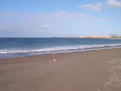 Nudismo en Canarias: ¿prohibición o libertad?