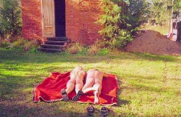 El circuito secreto del nudismo en Argentina
