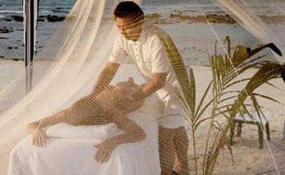 Turismo Nudista: Como Dios nos trajo al mundo