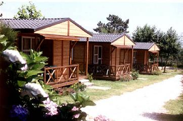 El camping de Otur acogerá el fin de semana un encuentro de naturistas