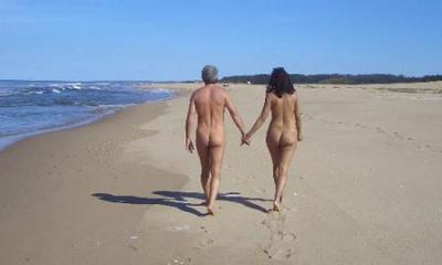 ¿Cómo evitar papelones en playas nudistas?